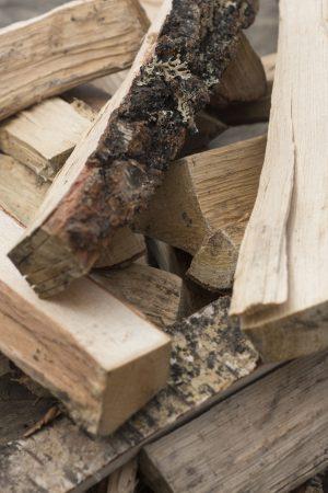 Hardwood Kindling