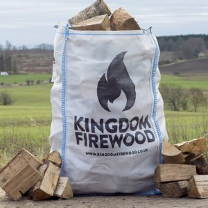 premium kiln dried hardwood barrow bag