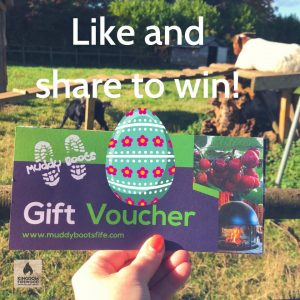 Easter Giveaway Competition!