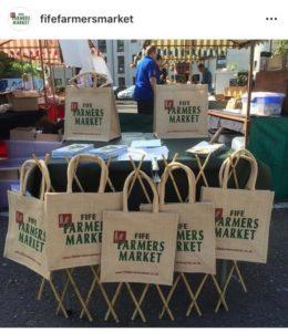 Find us at Fife Farmers Market!