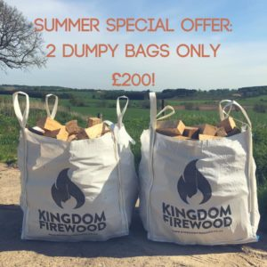 Summer Special Offer - Save £18!