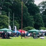 Record Breaking Day at Cupar highland games!