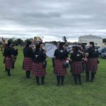 Lots of fun at Markinch Highland Games!