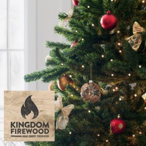 Christmas tree collection and delivery times