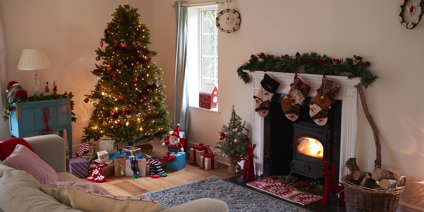 Let us keep you cosy this Christmas.